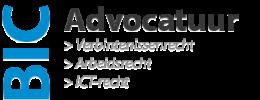 BIC Advocatuur Logo